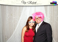 10015 - Vy + Robert Wedding Photobooth