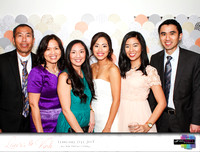 10478 - Laura + Vinh Wedding