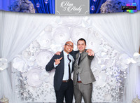 30016 - Han + Andy Photobooth