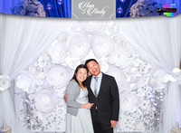 30017 - Han + Andy Photobooth