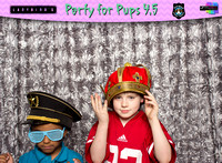 10007 - Party for Pups 2017