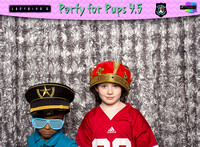 10006 - Party for Pups 2017