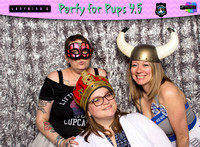 10000 - Party for Pups 2017