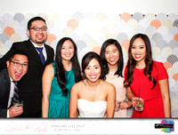 10475 - Laura + Vinh Wedding