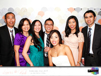 10481 - Laura + Vinh Wedding