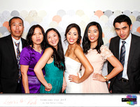 10479 - Laura + Vinh Wedding