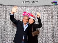 20002 - Judy + Gary Wedding Photobooth 2018