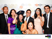10482 - Laura + Vinh Wedding